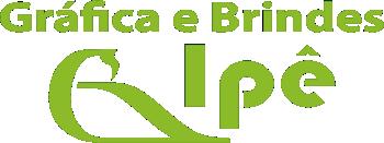 Gráfica e Brindes Ipê - Patos de Minas - MG