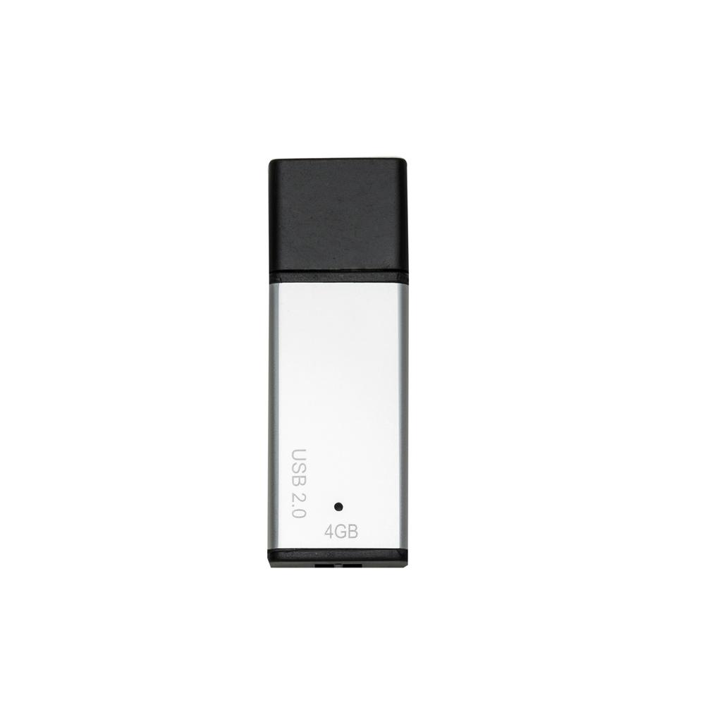 Pratinha 4GB 001-4GB - Pen Drives - Gráfica e Brindes Ipê - Patos de Minas - MG