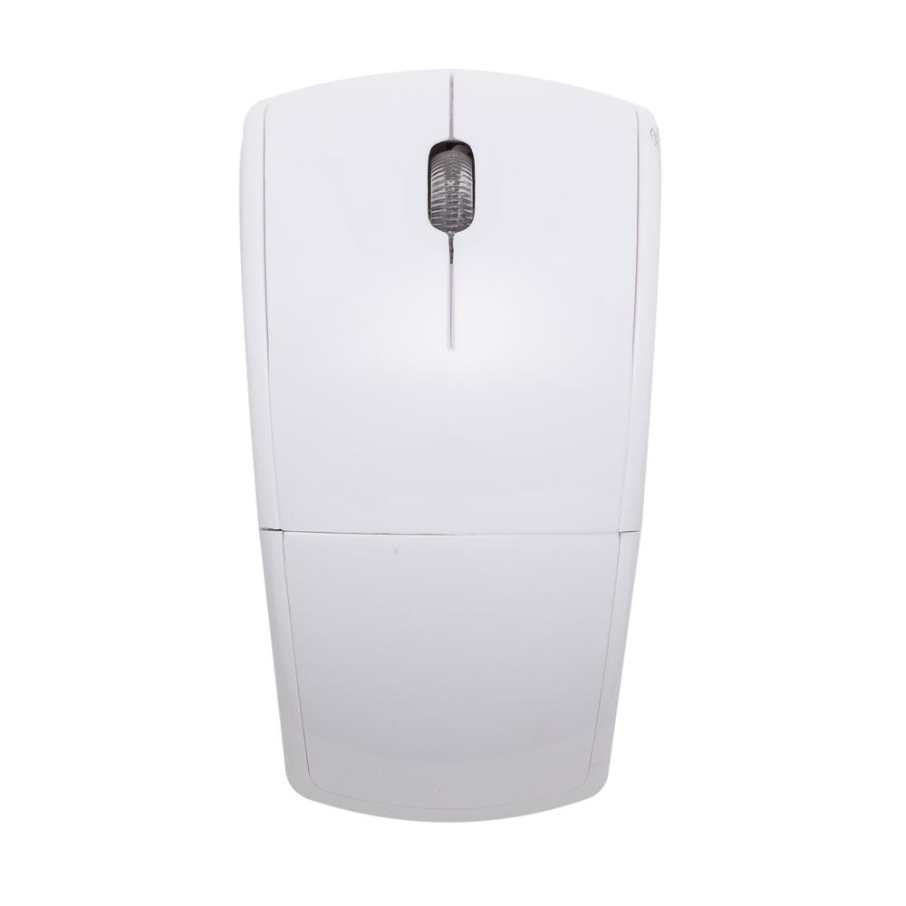 Mouse Wireless Retrátil 12790 - Informática e Telefonia - Gráfica e Brindes Ipê - Patos de Minas - MG