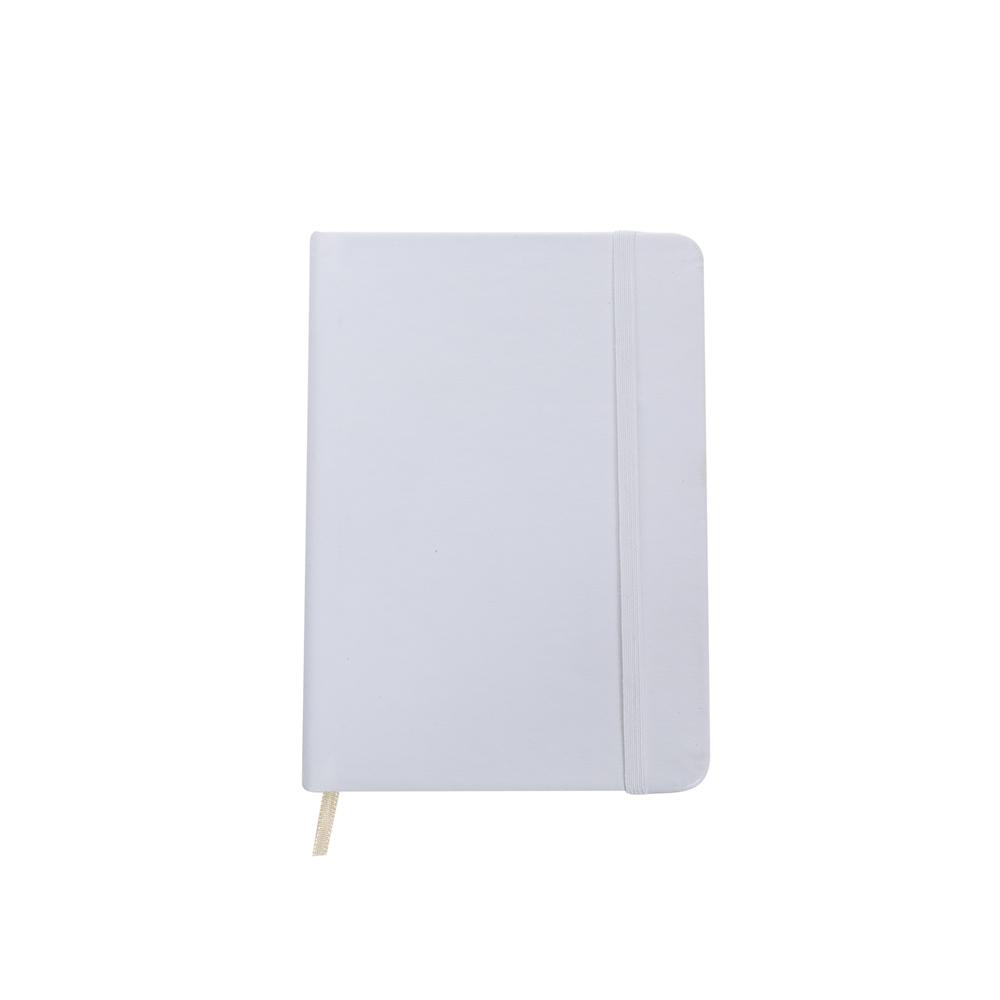 Caderneta tipo Moleskine 13176 - Blocos e Cadernetas - Gráfica e Brindes Ipê - Patos de Minas - MG