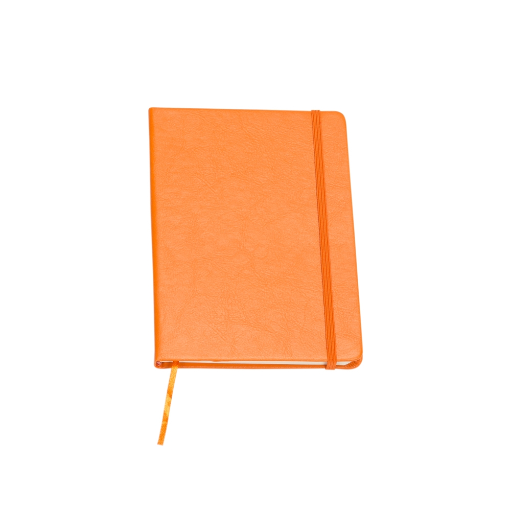 Caderneta tipo Moleskine 13417 - Blocos e Cadernetas - Gráfica e Brindes Ipê - Patos de Minas - MG