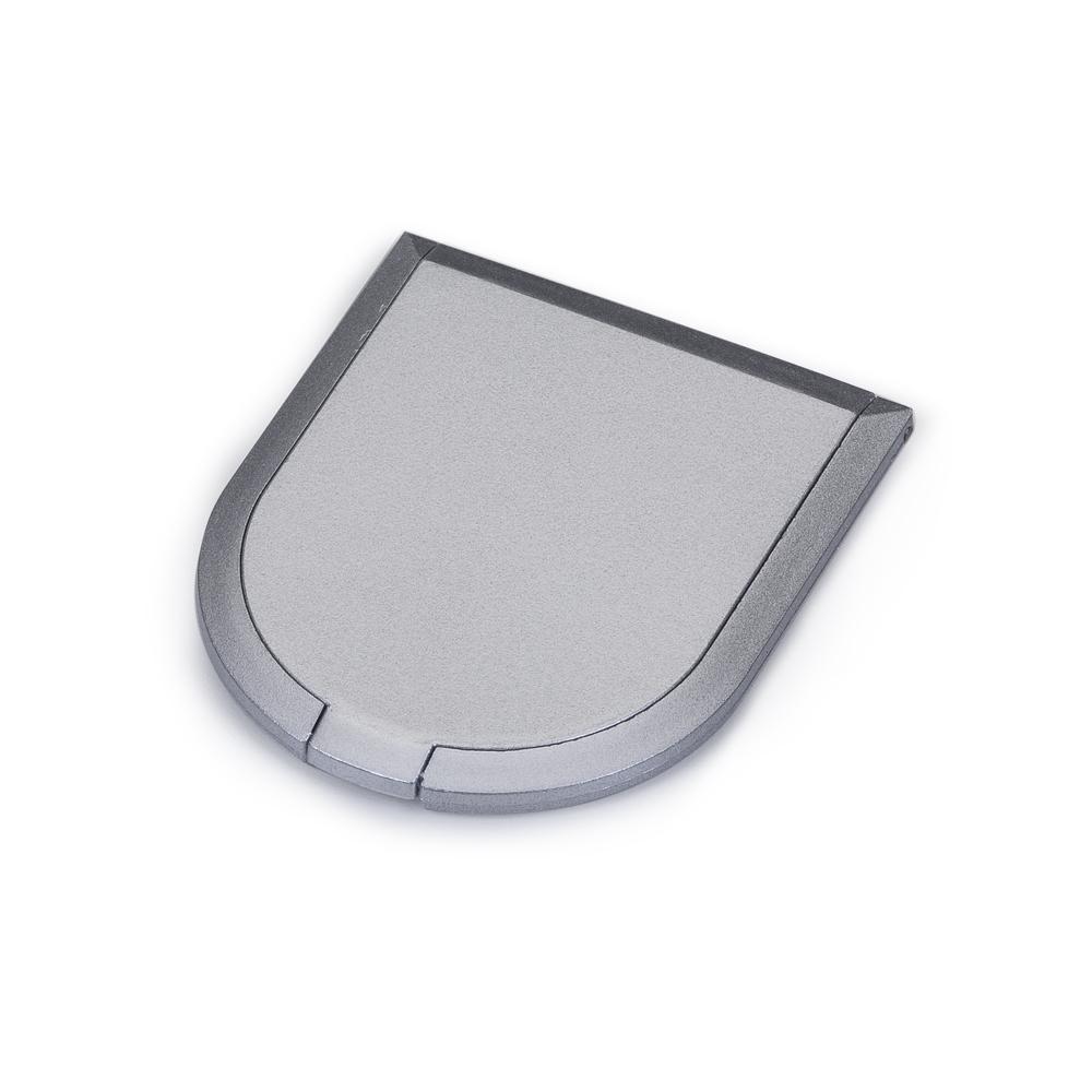 Espelho Duplo sem Aumento 4253 - Brindes - Gráfica e Brindes Ipê - Patos de Minas - MG