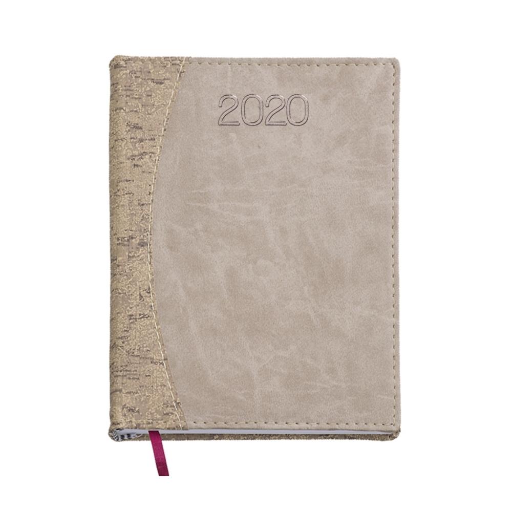 Agenda Diária 2020 12296 - Brindes - Gráfica e Brindes Ipê - Patos de Minas - MG