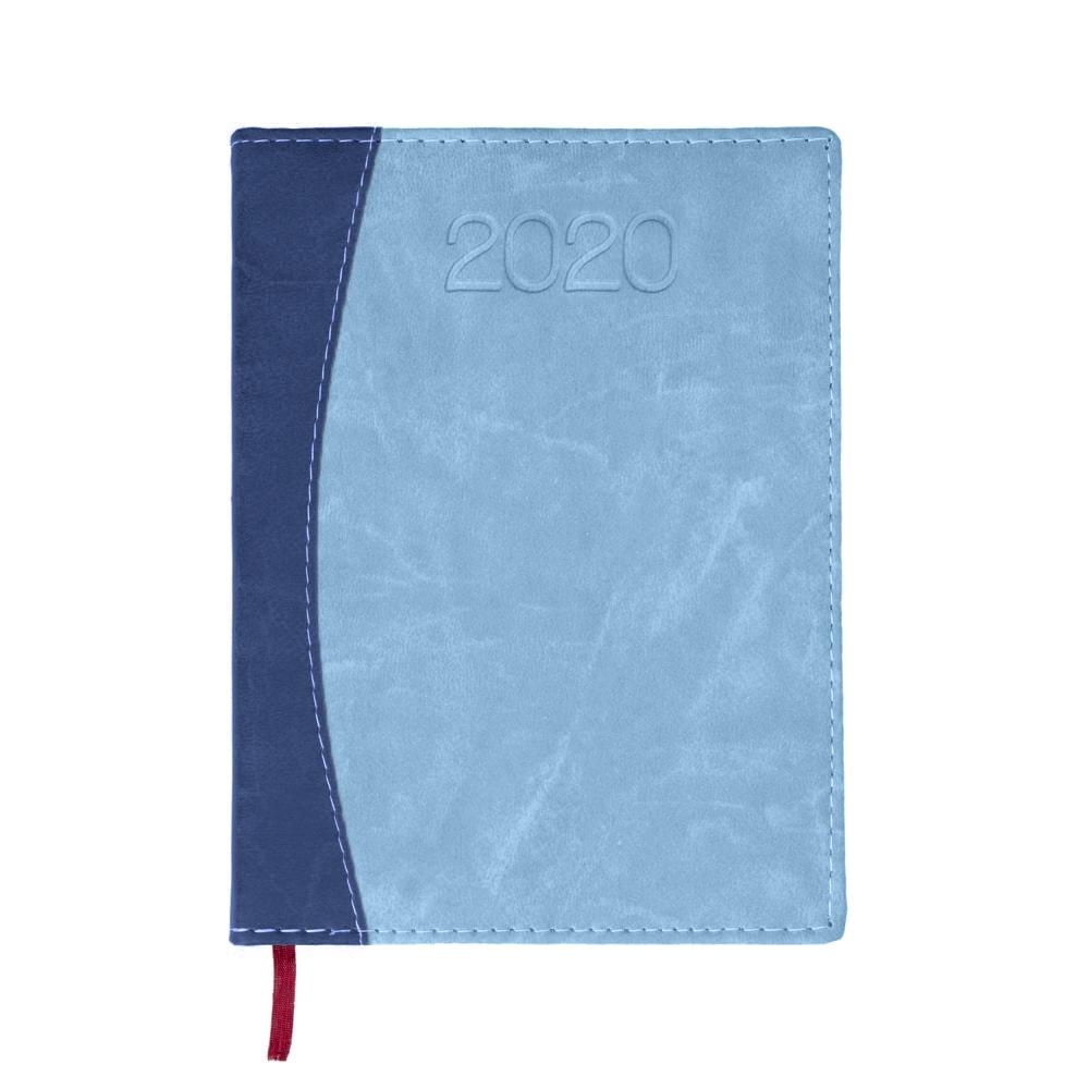 Agenda Diária 2020 12292 - Brindes - Gráfica e Brindes Ipê - Patos de Minas - MG