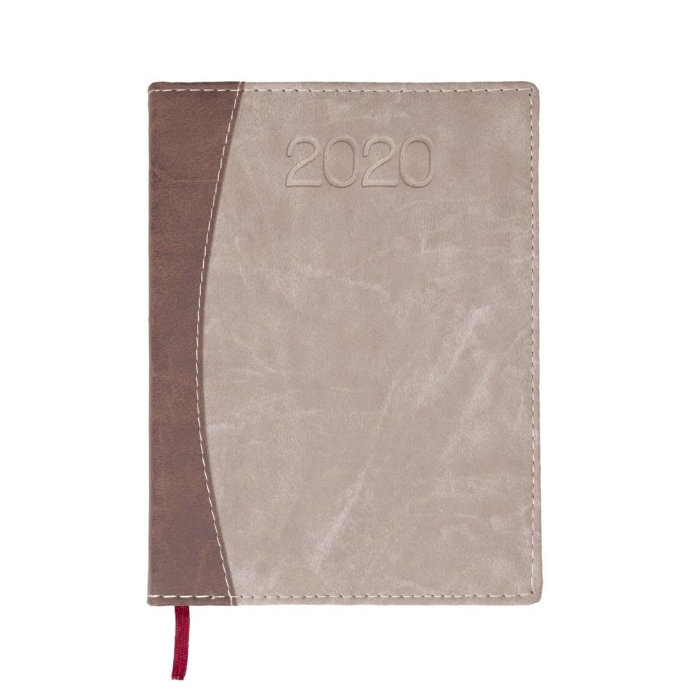Agenda Diária 2020 12293 - Brindes - Gráfica e Brindes Ipê - Patos de Minas - MG