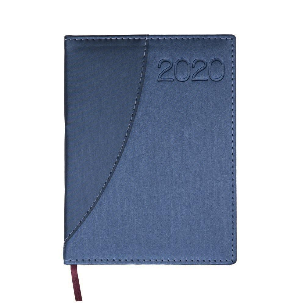 Agenda Diária 2020 12295 - Brindes - Gráfica e Brindes Ipê - Patos de Minas - MG