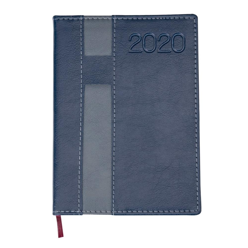 Agenda Diária 2020 12475 - Brindes - Gráfica e Brindes Ipê - Patos de Minas - MG