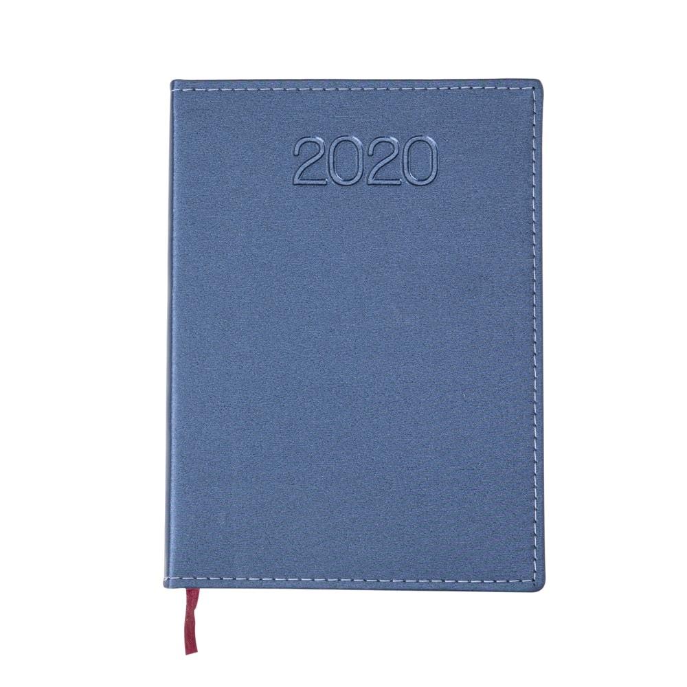 Agenda Diária 2020 12323 - Brindes - Gráfica e Brindes Ipê - Patos de Minas - MG