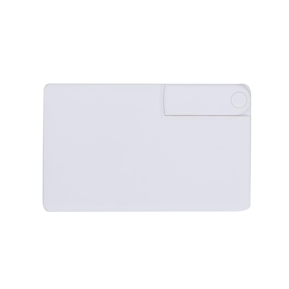 Carcaça Giratória para Pen Card 13288 - Pen Drives - Gráfica e Brindes Ipê - Patos de Minas - MG