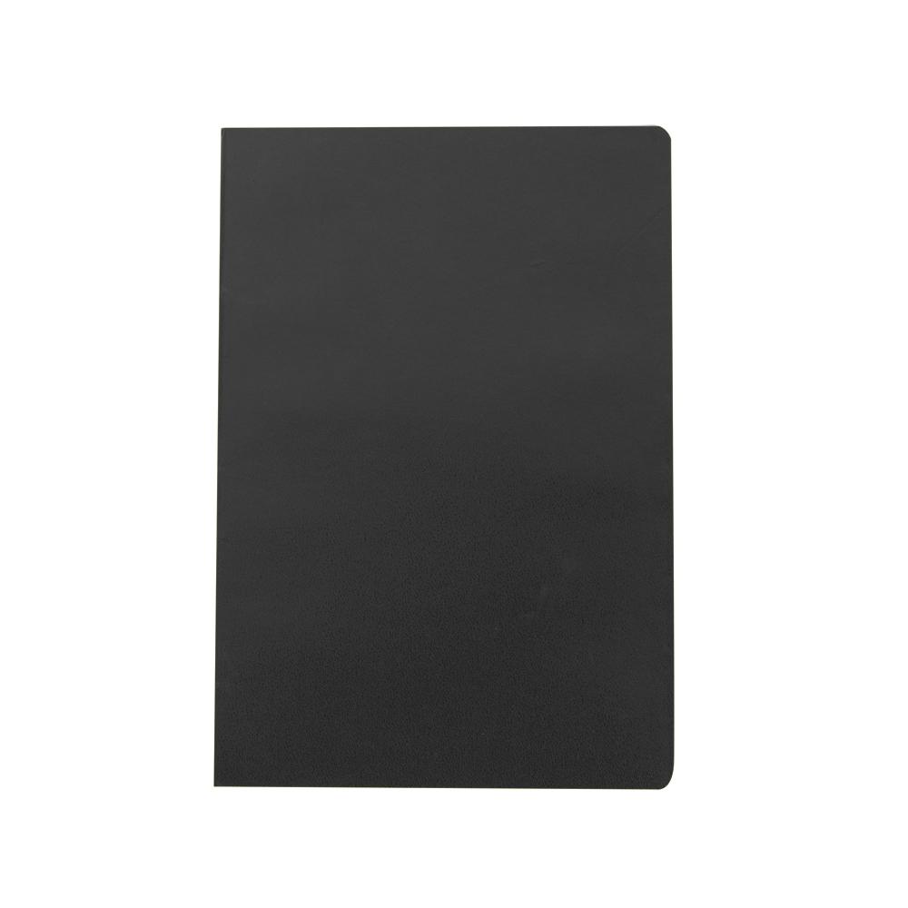 Caderneta Grande tipo Moleskine 12941 - Brindes - Gráfica e Brindes Ipê - Patos de Minas - MG