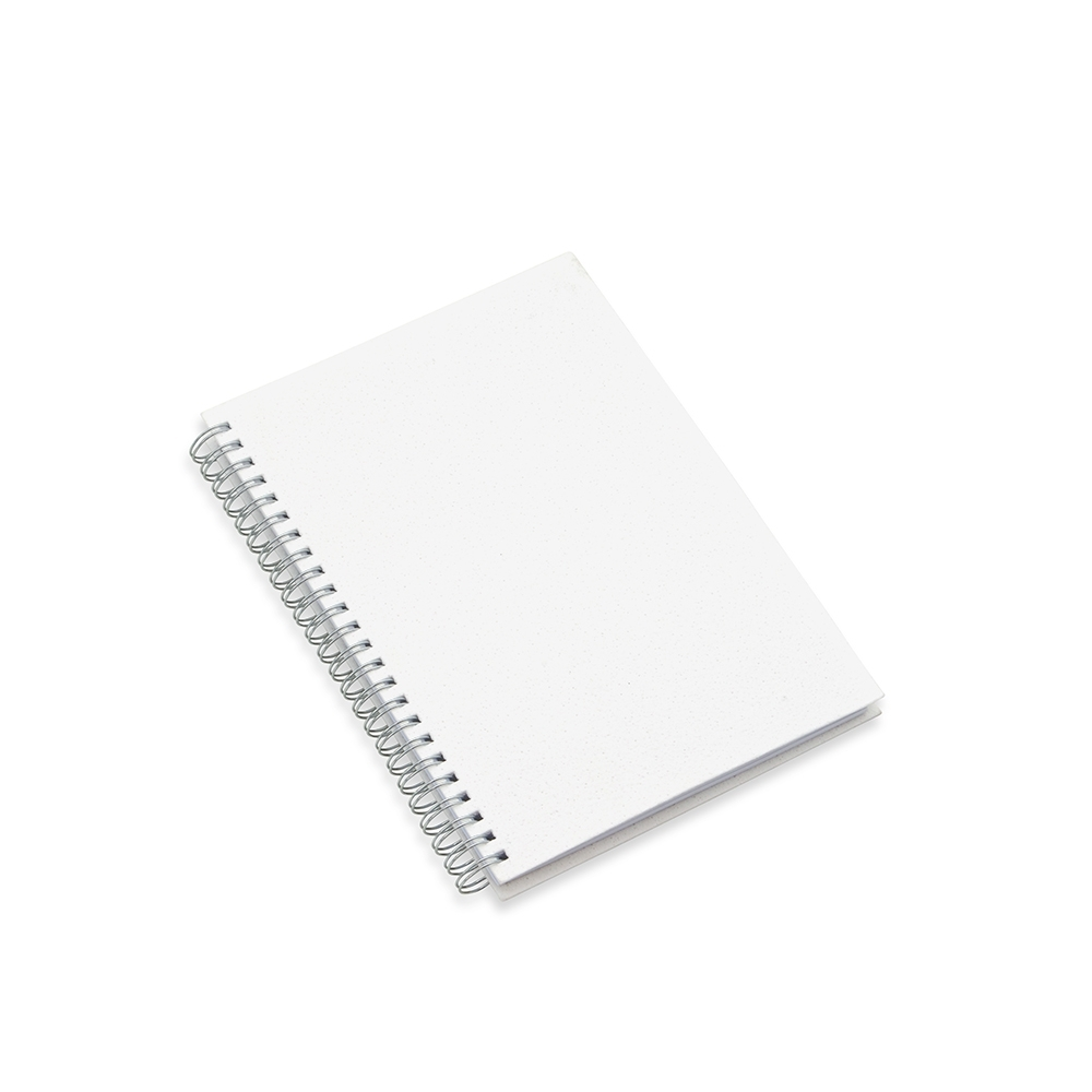 Caderno Pet Sublimático Médio 14170 - Blocos e Cadernetas - Gráfica e Brindes Ipê - Patos de Minas - MG