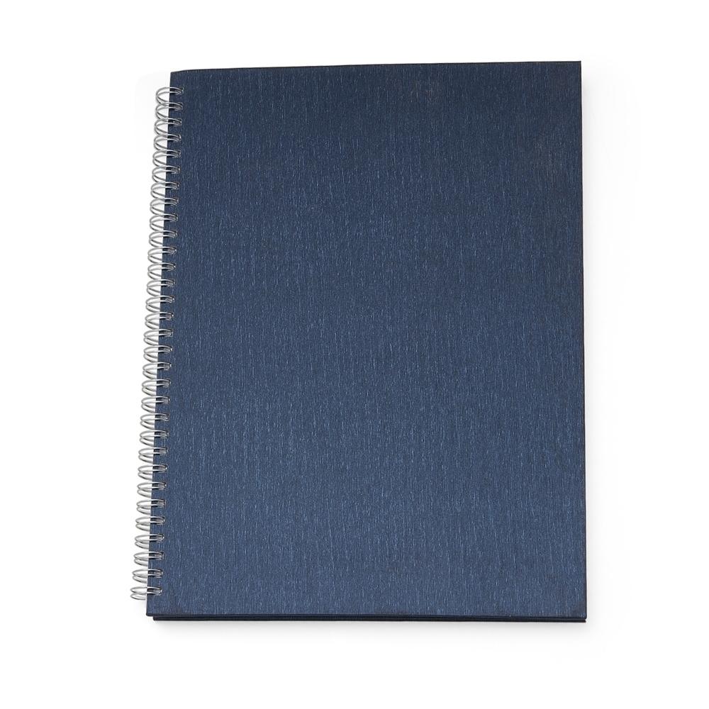 Caderno Grande 13925 - Blocos e Cadernetas - Gráfica e Brindes Ipê - Patos de Minas - MG