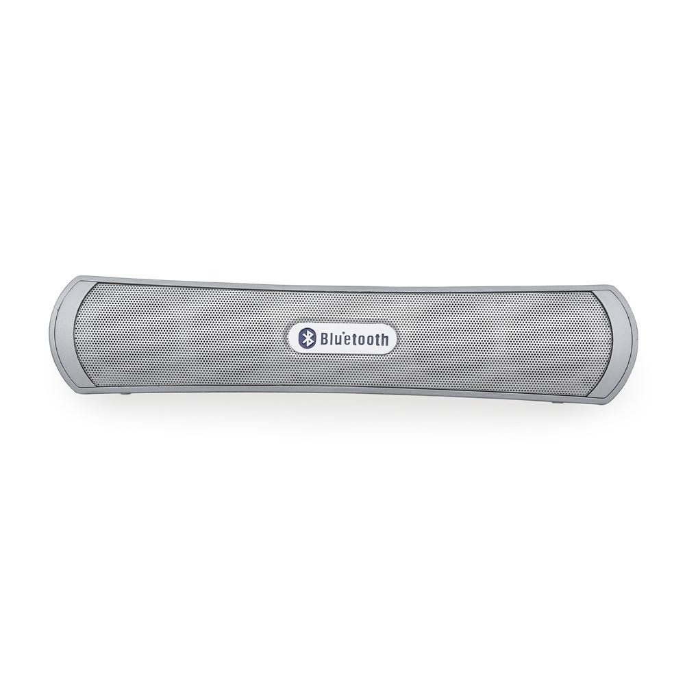 Caixa de Som Bluetooth 13110 - Brindes - Gráfica e Brindes Ipê - Patos de Minas - MG
