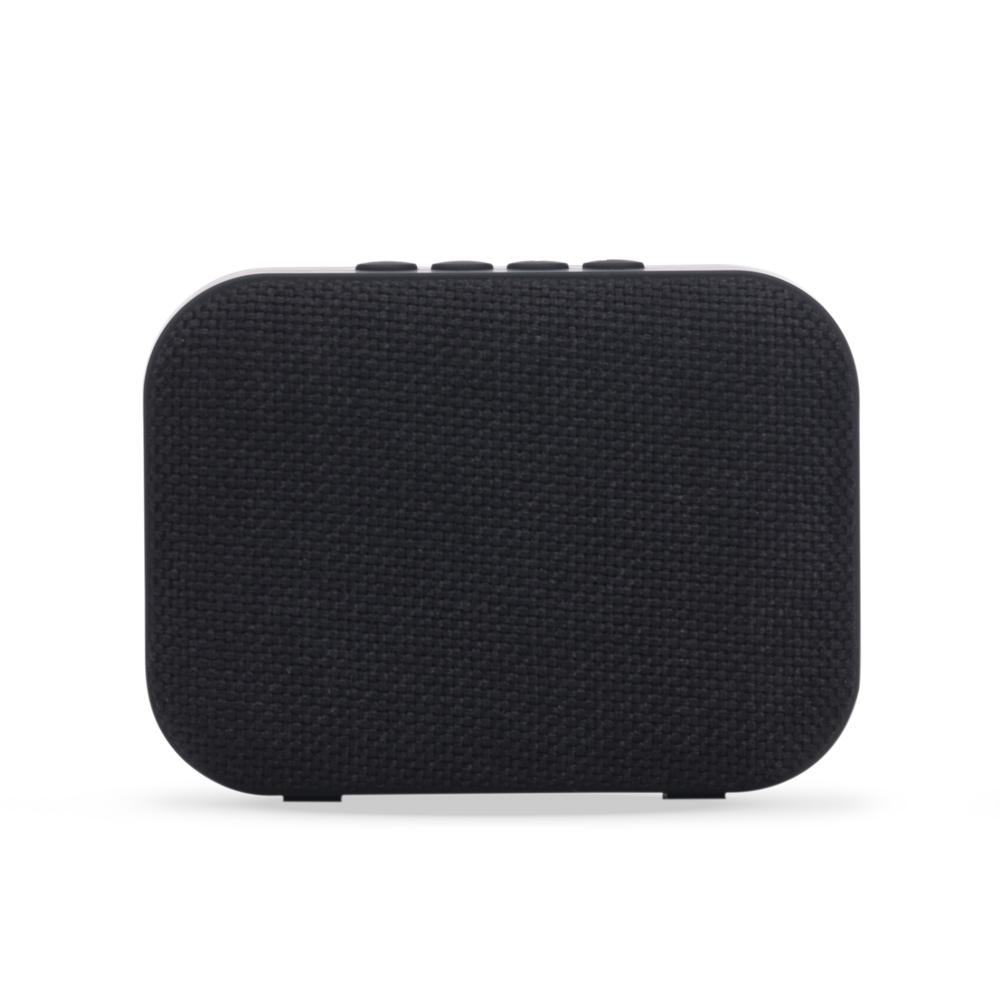 Caixa de Som Bluetooth 2070 - Brindes - Gráfica e Brindes Ipê - Patos de Minas - MG