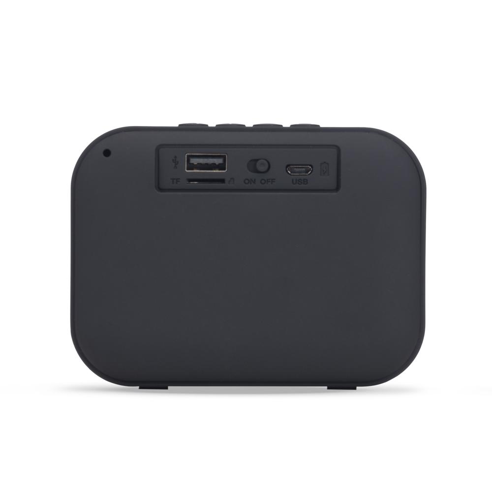 Caixa de Som Bluetooth  2070 - Caixa de Som - Gráfica e Brindes Ipê - Patos de Minas - MG