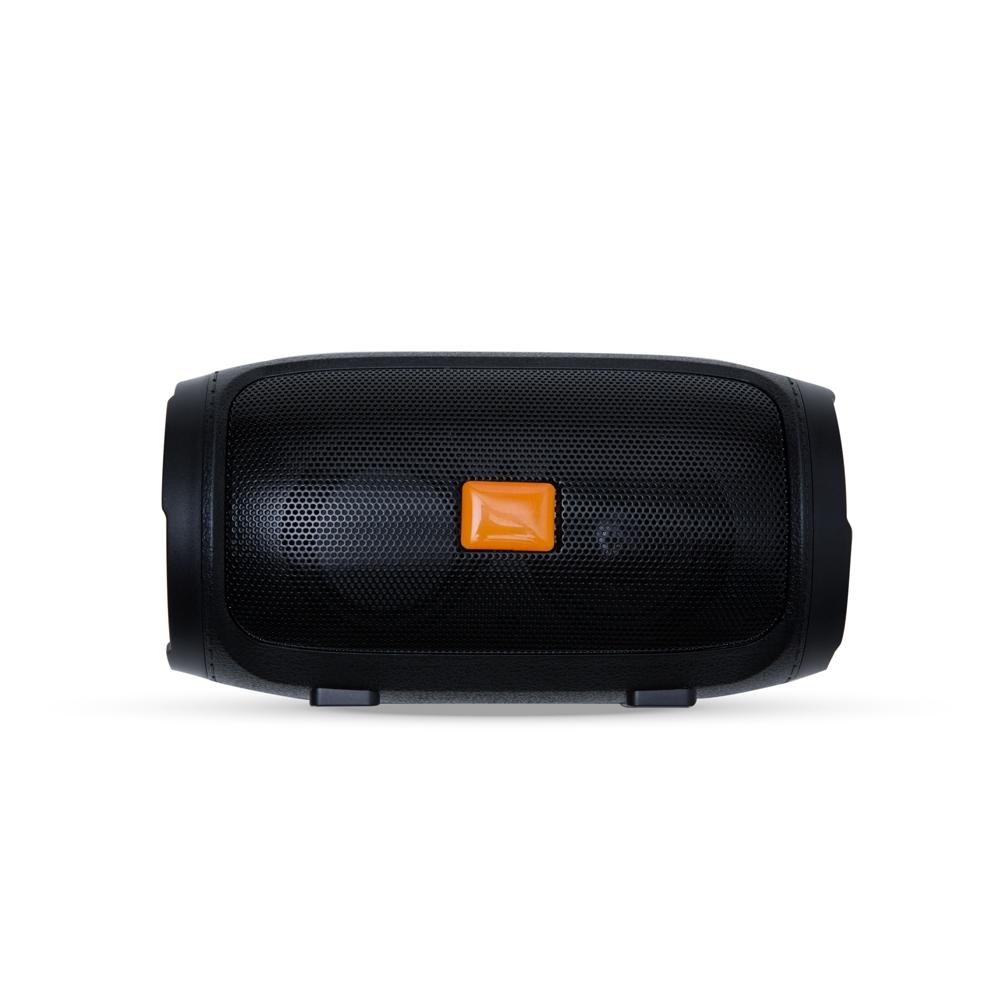 Caixa de Som Bluetooth 2084 - Brindes - Gráfica e Brindes Ipê - Patos de Minas - MG