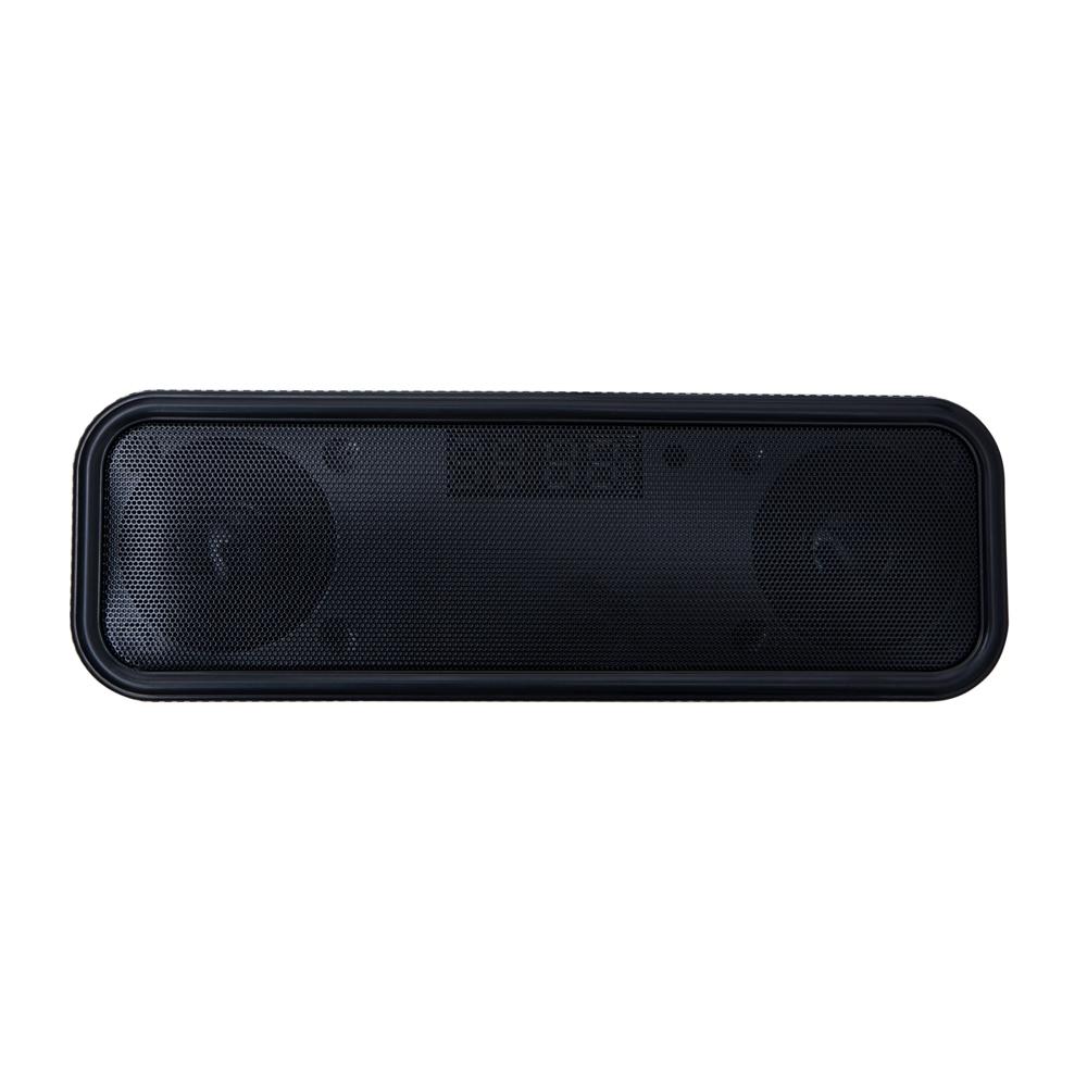Caixa de Som Bluetooth com Display 2083 - Brindes - Gráfica e Brindes Ipê - Patos de Minas - MG