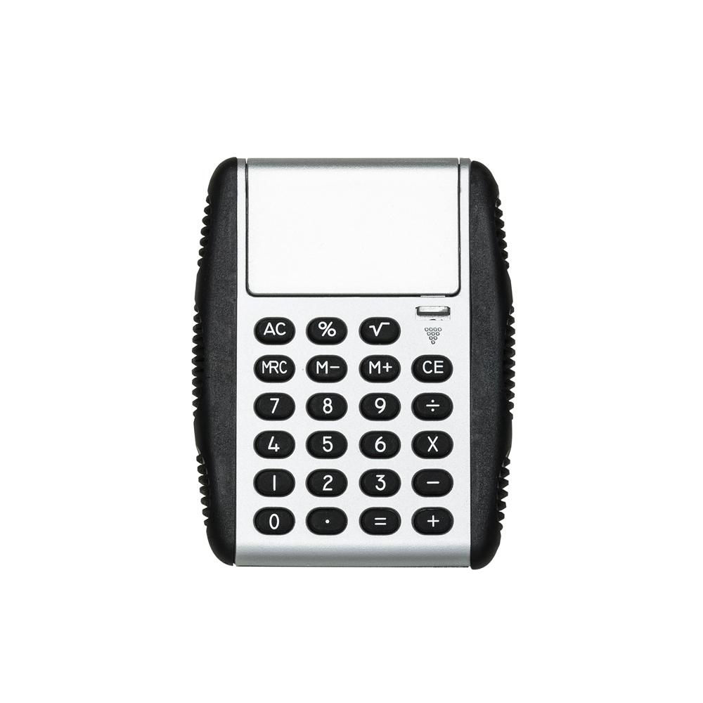Calculadora Emborrachada 172 - Brindes - Gráfica e Brindes Ipê - Patos de Minas - MG