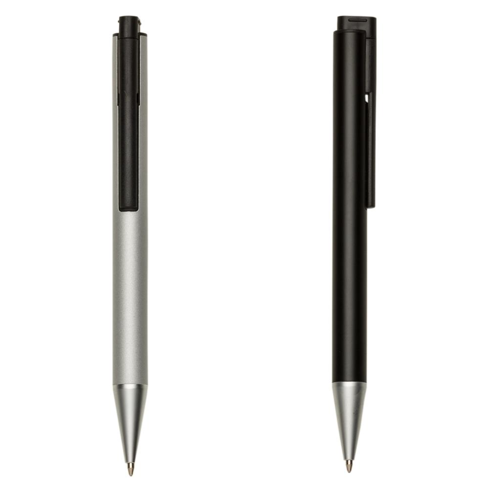 Caneta Metal Pen Drive 8GB  13424 - Canetas - Gráfica e Brindes Ipê - Patos de Minas - MG