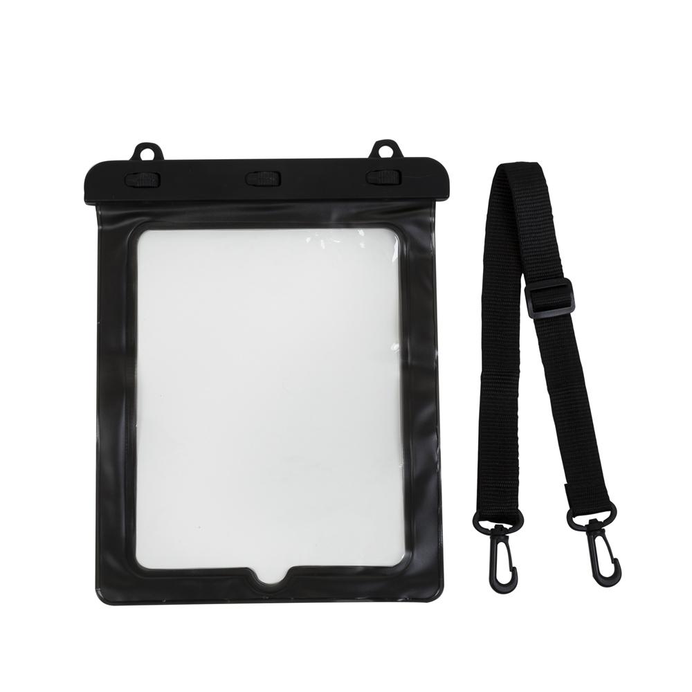 Capa à Prova DÁgua para Tablet 13134 - Informática e Telefonia - Gráfica e Brindes Ipê - Patos de Minas - MG