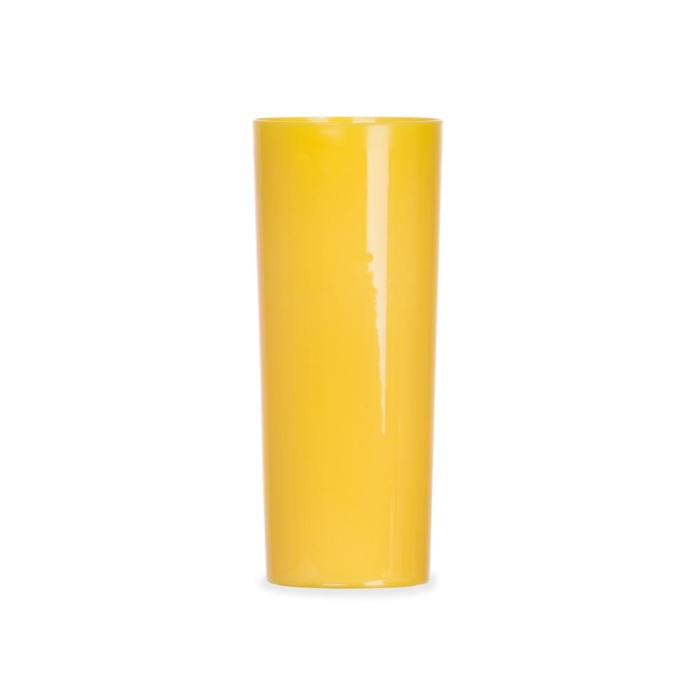 Copo Long Drink 330ml Leitoso 13699L - Brindes - Gráfica e Brindes Ipê - Patos de Minas - MG