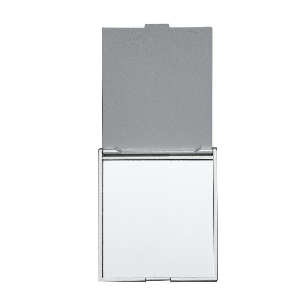 Espelho de Bolso 250 - Brindes - Gráfica e Brindes Ipê - Patos de Minas - MG