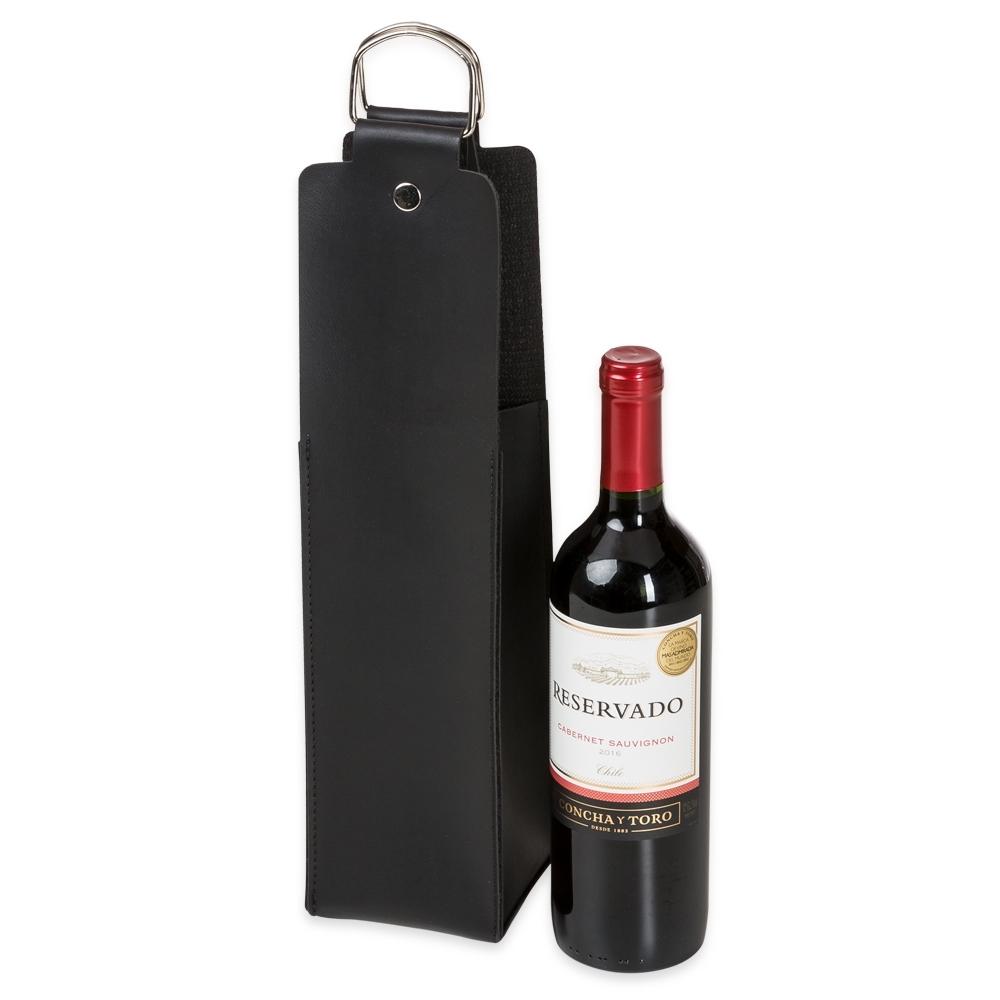 Estojo Bidins para Vinho  13824 - Estojos - Gráfica e Brindes Ipê - Patos de Minas - MG