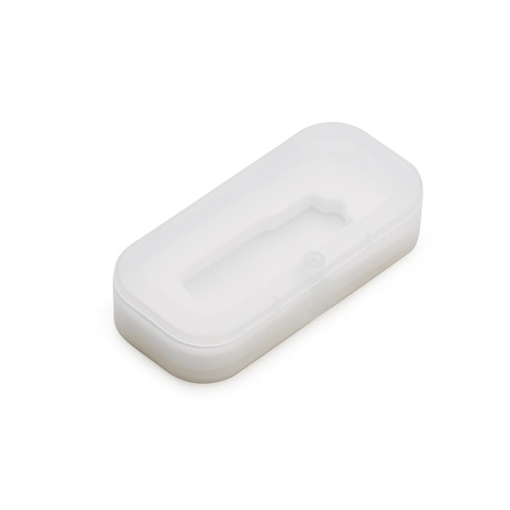 Estojo Plástico para Pen Drive 13223 - Brindes - Gráfica e Brindes Ipê - Patos de Minas - MG