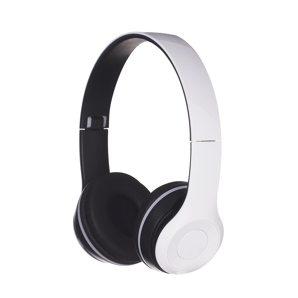 Fone de Ouvido Brilhante Bluetooth 2068-BRI - Fones de Ouvido - Gráfica e Brindes Ipê - Patos de Minas - MG
