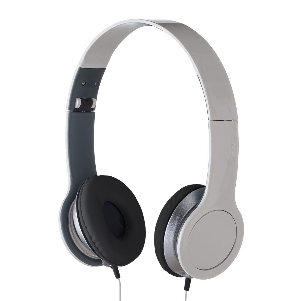 Fone de Ouvido Estéreo 12614 - Fones de Ouvido - Gráfica e Brindes Ipê - Patos de Minas - MG