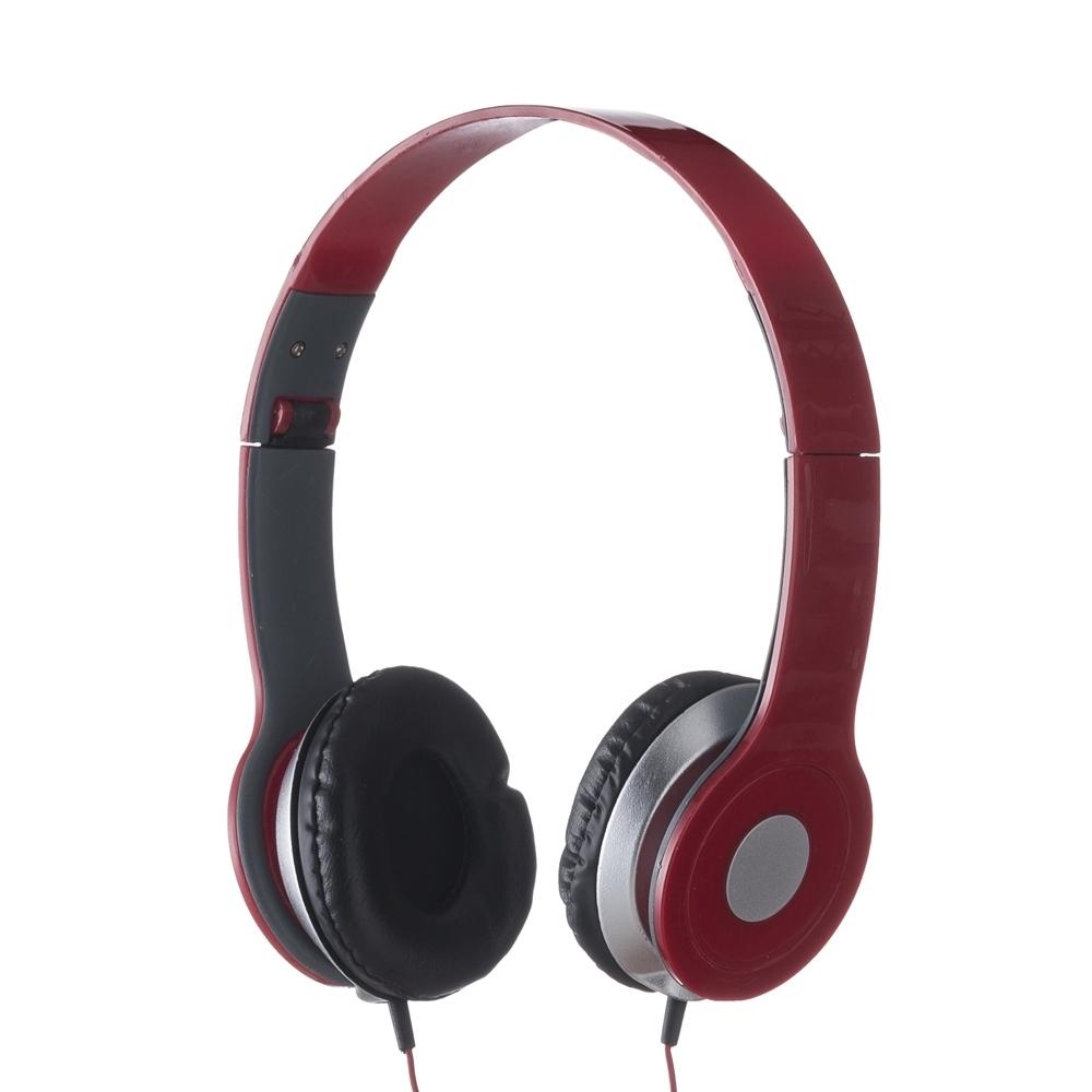 Fone de Ouvido Estéreo 12613 - Fones de Ouvido - Gráfica e Brindes Ipê - Patos de Minas - MG