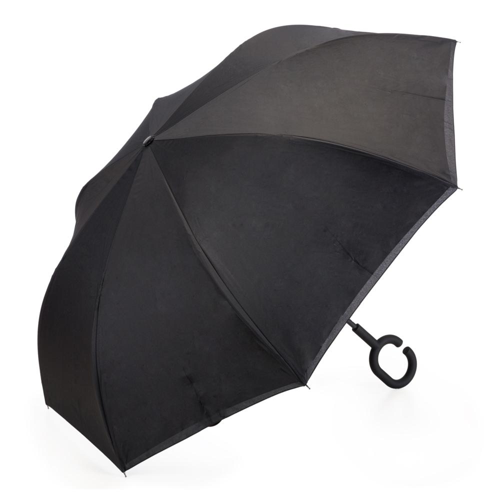 Guarda-chuva Invertido 2078 - Brindes - Gráfica e Brindes Ipê - Patos de Minas - MG