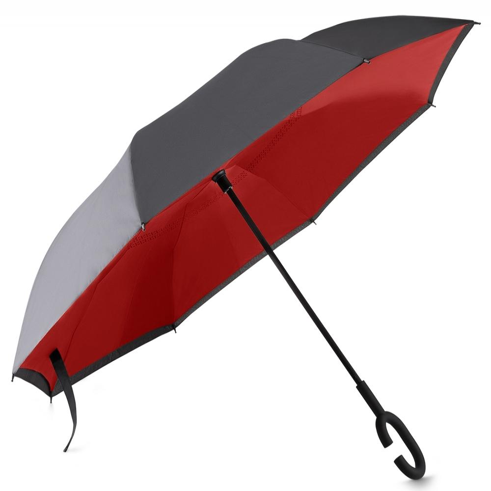 Guarda-chuva Invertido 14139 - Brindes - Gráfica e Brindes Ipê - Patos de Minas - MG