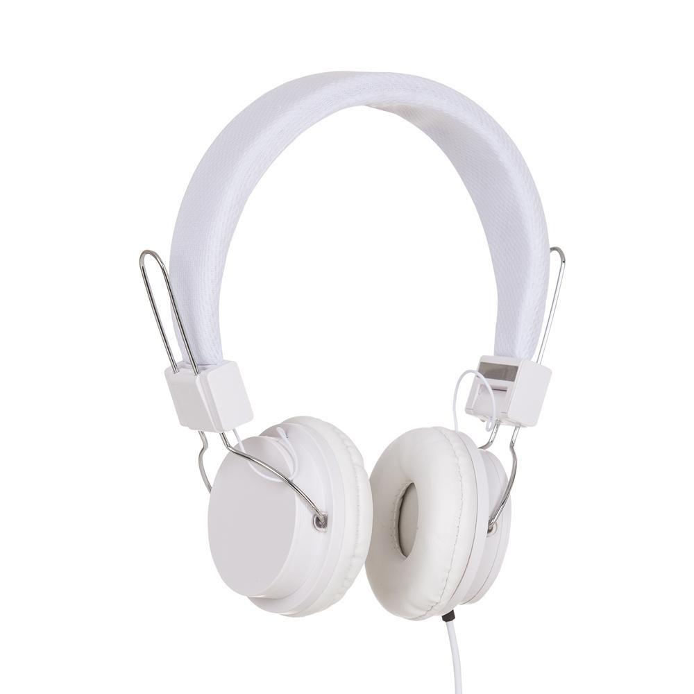 Headfone Estéreo com Microfone 13186 - Brindes - Gráfica e Brindes Ipê - Patos de Minas - MG