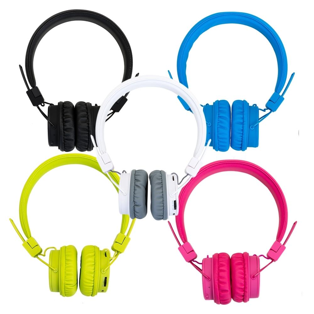 Headfone Wireless  13475 - Fones de Ouvido - Gráfica e Brindes Ipê - Patos de Minas - MG