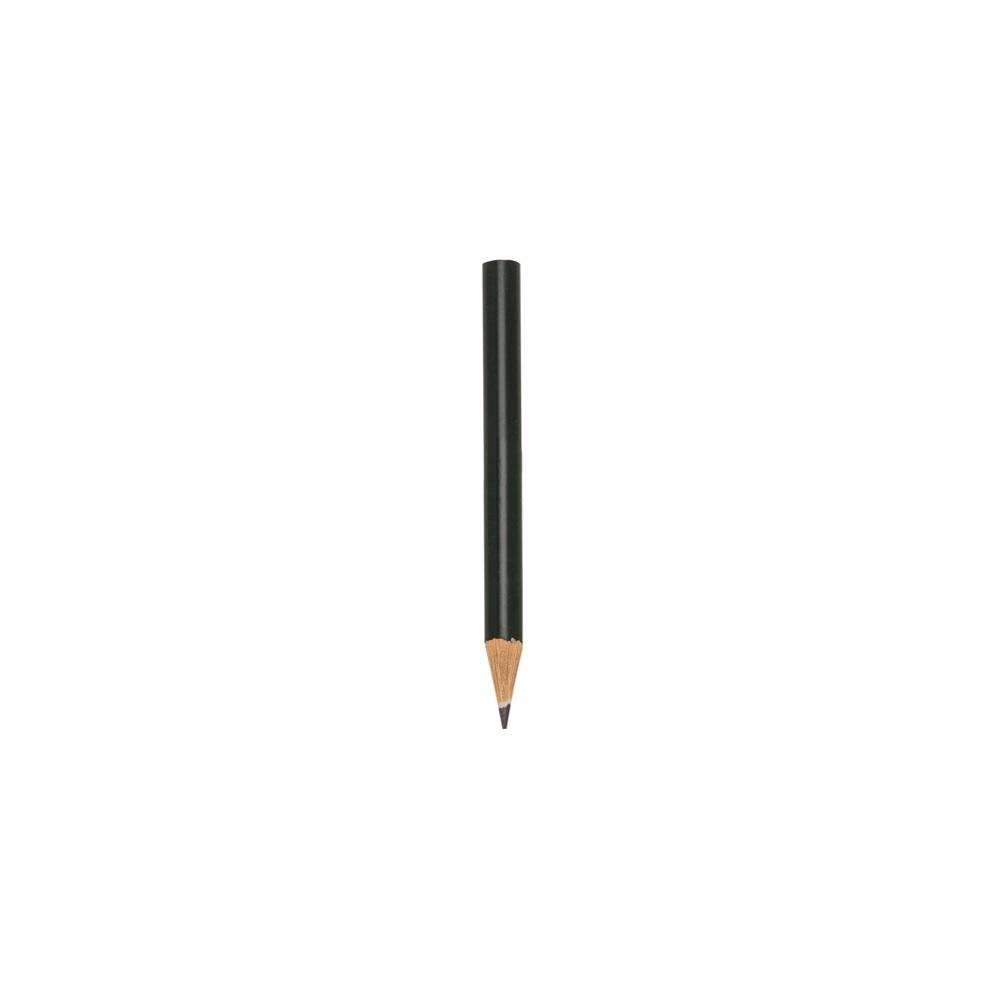 Mini Lápis Ecológico 14034 - Lápis e Lapiseiras - Gráfica e Brindes Ipê - Patos de Minas - MG