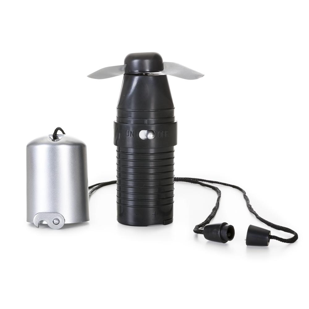 Mini Ventilador de Mão 10105 - Brindes - Gráfica e Brindes Ipê - Patos de Minas - MG