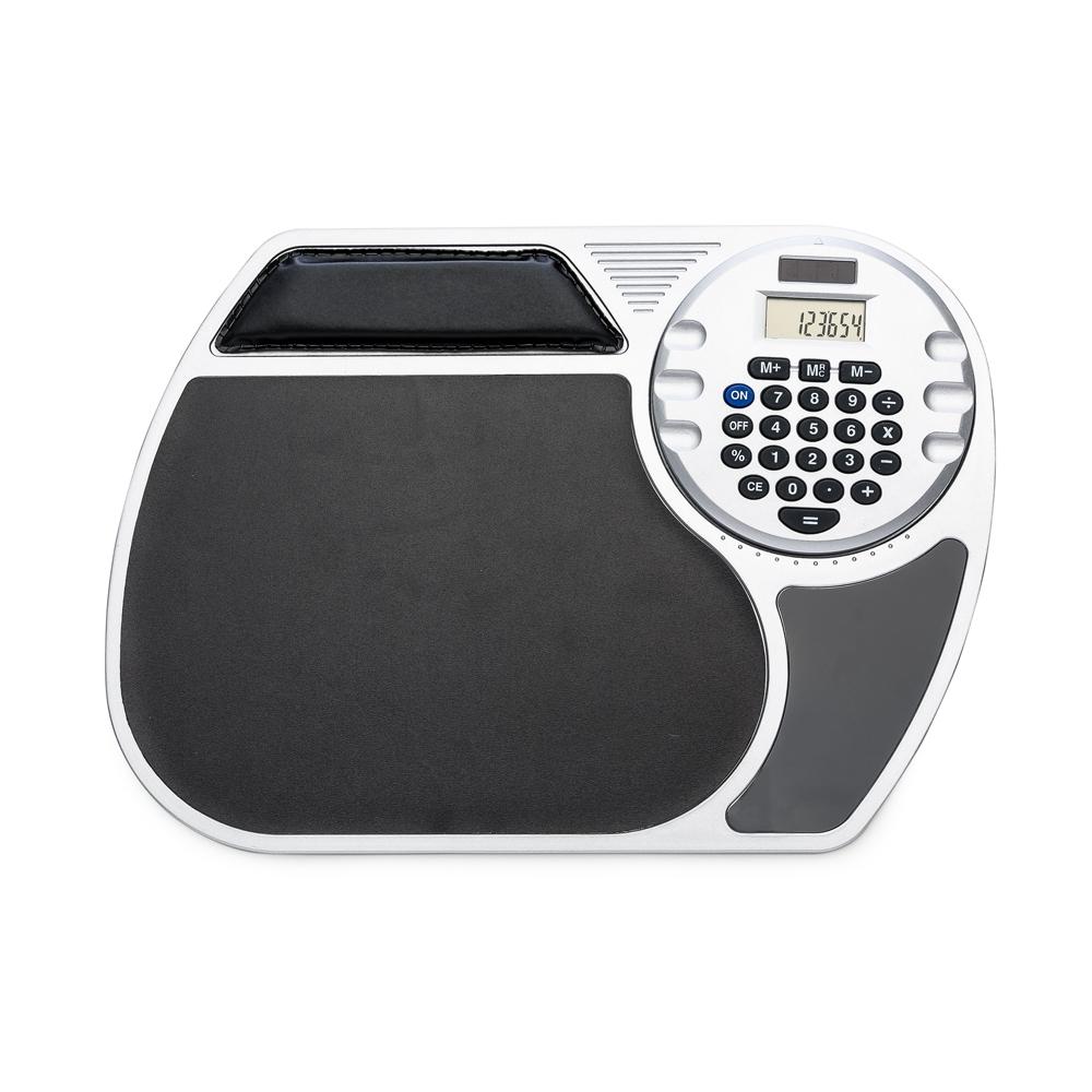 Mouse Pad com Calculadora Solar  169 - Calculadoras - Gráfica e Brindes Ipê - Patos de Minas - MG