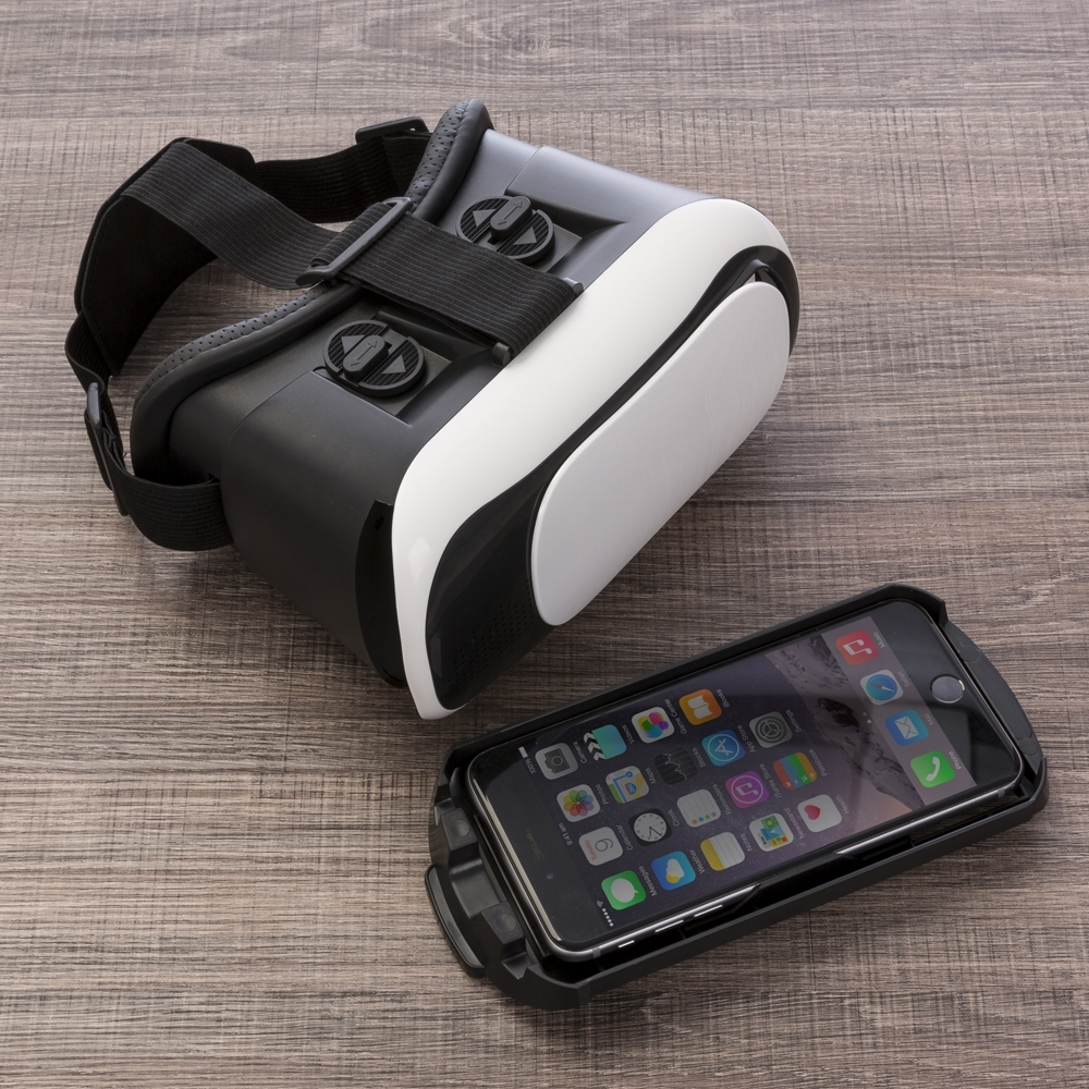Óculos 360º para Celular  2031 - Informática e Telefonia - Gráfica e Brindes Ipê - Patos de Minas - MG