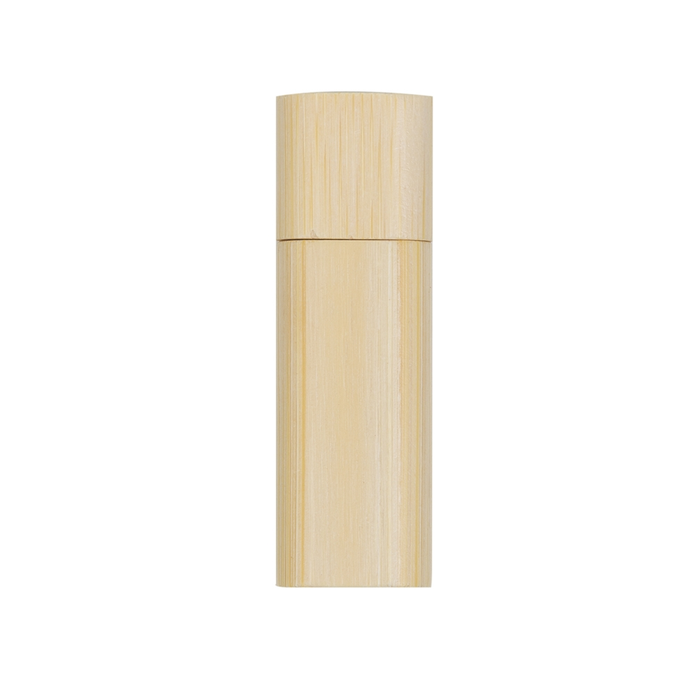 Pen Drive Bambu 4GB 038-4gb - Brindes - Gráfica e Brindes Ipê - Patos de Minas - MG