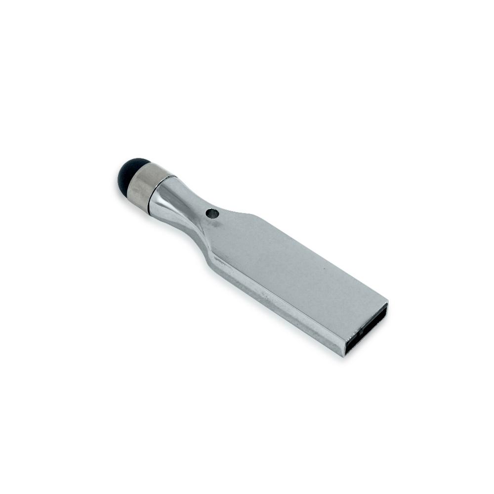 Pen Drive 4GB Touch 059-4GB - Brindes - Gráfica e Brindes Ipê - Patos de Minas - MG