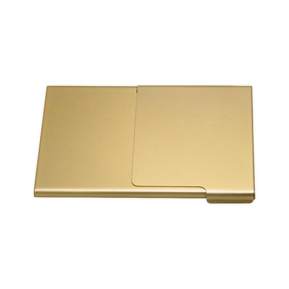 Porta Cartão com Espelho 13030 - Brindes - Gráfica e Brindes Ipê - Patos de Minas - MG
