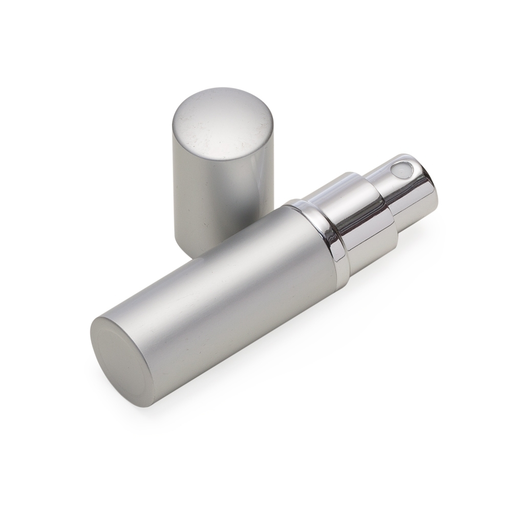 Porta Perfume Metal 8ml  7835 - Linha Feminina - Gráfica e Brindes Ipê - Patos de Minas - MG