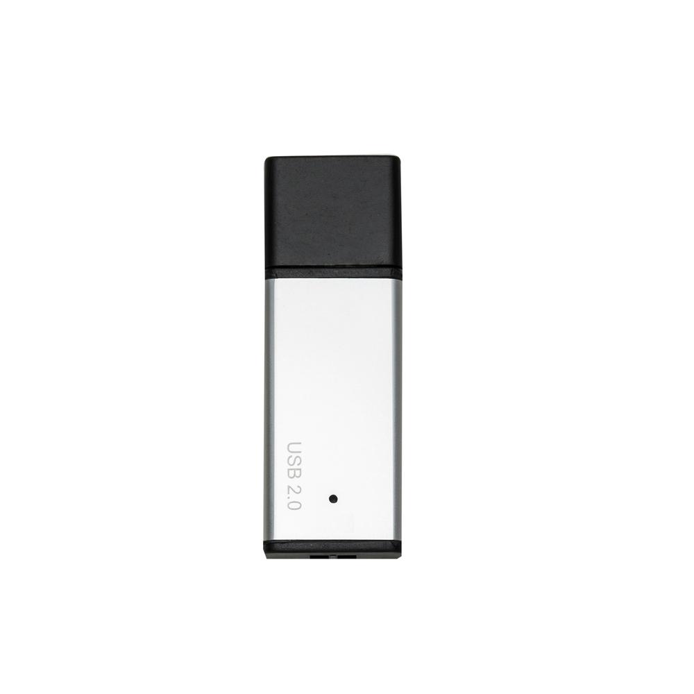 Pratinha 8 GB 001-8GB - Pen Drives - Gráfica e Brindes Ipê - Patos de Minas - MG