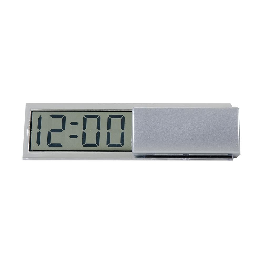 Relógio Lcd de Mesa 264 - Relógios - Gráfica e Brindes Ipê - Patos de Minas - MG