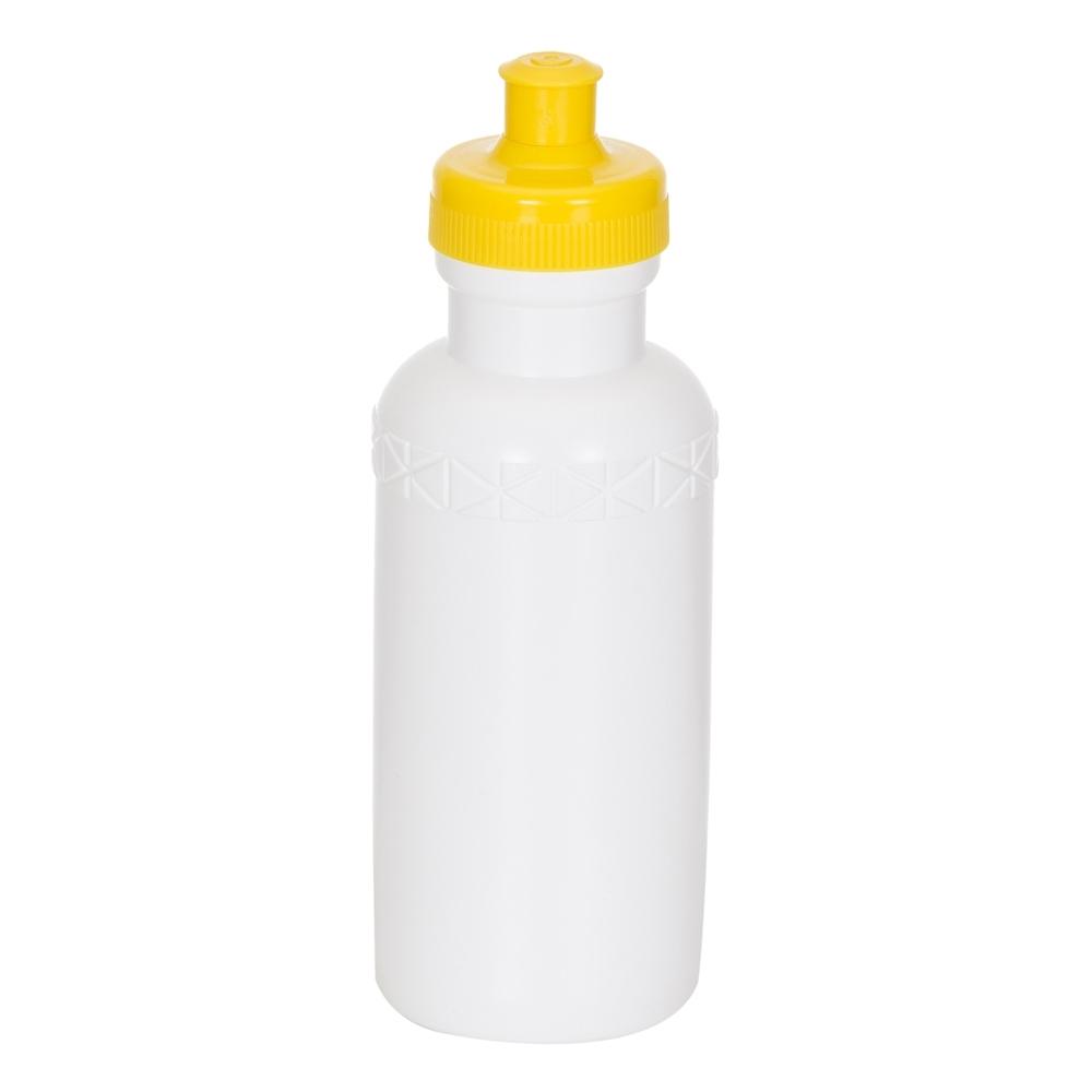 Squeeze 500ml Plástico 9072 - Squeezes e Garrafas - Gráfica e Brindes Ipê - Patos de Minas - MG