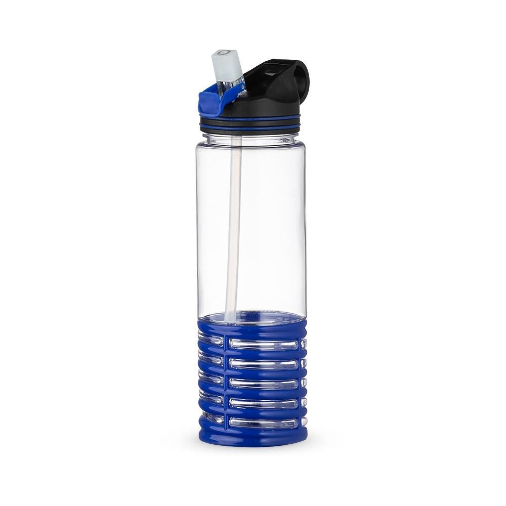 Squeeze 700ml Plástico 14057 - Squeezes e Garrafas - Gráfica e Brindes Ipê - Patos de Minas - MG