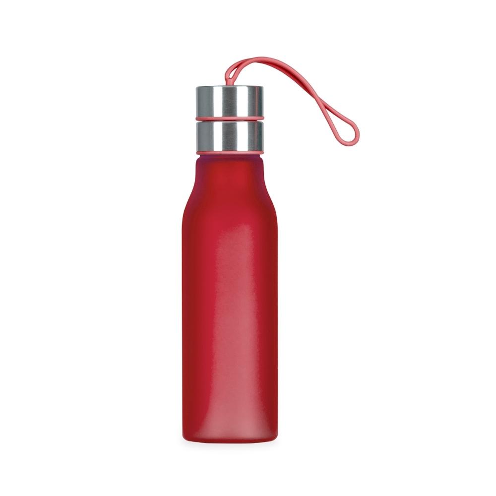 Squeeze Plástico 600ml 13778 - Squeezes e Garrafas - Gráfica e Brindes Ipê - Patos de Minas - MG